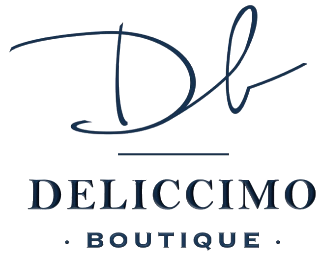 DELICCIMO BOUTIQUE ( DB-LOGO )